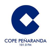 Logo COPE Peñaranda