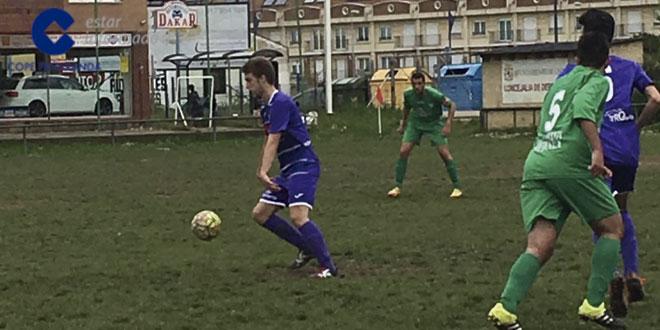 Los juveniles ganaron por cero goles a uno contra el Atlético Pinilla