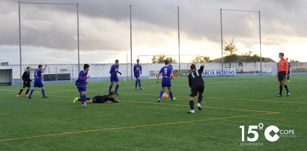 Los juveniles empataron a dos goles contra el CD Arce