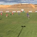 El Peñaranda empató a un gol contra el Fresno de la Ribera.
