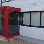 Oficina del ECyL de la comarca de Peñaranda.