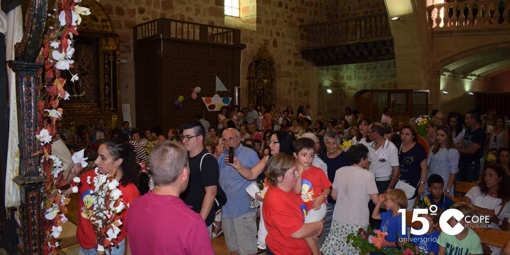 Cascada de suspensiones de fiestas en la comarca