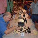 18 ajedrecistas participaron en el VI Torneo de ajedrez Mundy.