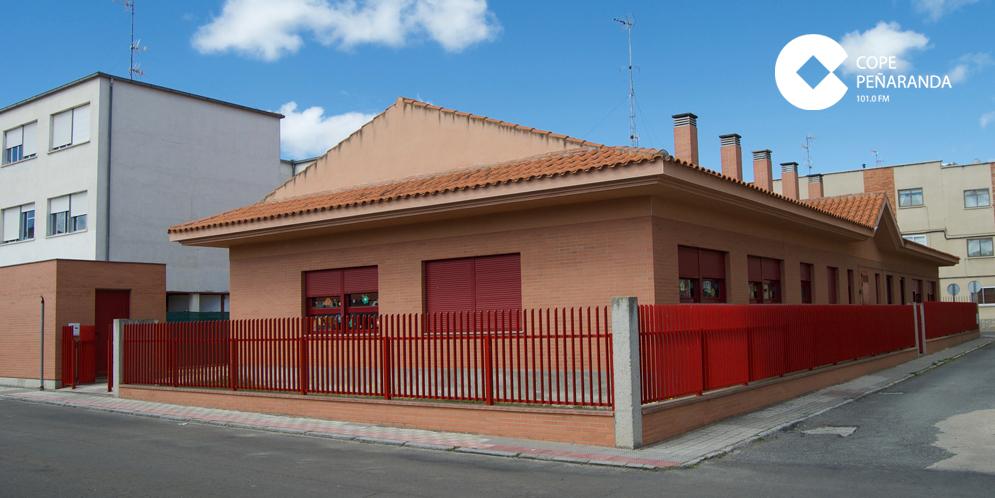CEI Gloria Fuertes del Ayuntamiento de Peñaranda.