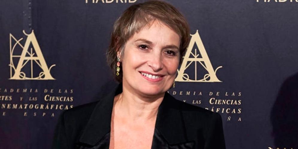 Assumpta Serna estará este miércoles en el Teatro-cine Calderón.