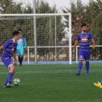 El Peñaranda venció a la Ponferradina B por dos goles a cero.