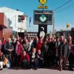 El coro popular de Villoruela visitó la localidad zamorana de Toro.