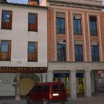 El vivero de empresas se ubicará de nuevo en un edificio de España-Duero.