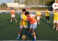 El CD Peñaranda abre el plazo de preinscripción para los jugadores de la cantera