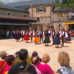 Cientos de personas participaron en este encuentro de Comunidad viva de Castilla y León