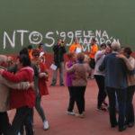 Los vecinos de El Campo de Peñaranda festejaron sus fiestas de El Corpus.