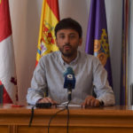 El concejal de Festejos, Francisco Diaz Muñoz, dio a conocer el programa de fiestas de San Miguel.