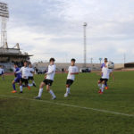 Peñaranda y Salamanca B empatan a un gol en los anexos al Helmántico.