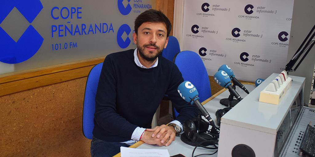El número dos en las listas del PSOE es Francisco Diaz.