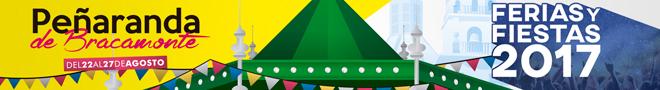 Ferias Peñaranda de Bracamonte - Especiales COPE