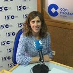 Laura Jorge - ¿Quiénes Somos? - COPE Peñaranda