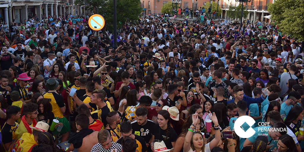 El Ayuntamiento suspende las Ferias y Fiestas del 2020