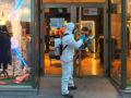 Comercios y oficinas confían en Abiocontrol para desinfectar sus instalaciones