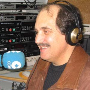 Jesús María González