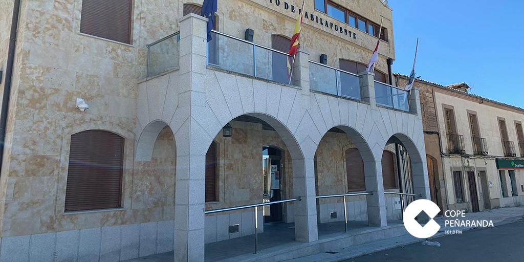 El Ayuntamiento de Babilafuente aprueba ayudas para paliar la crisis económica
