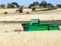 Agricultores y la industria semillera se unen contra el cambio climático