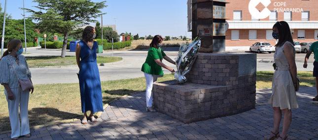 El Ayuntamiento recuerda la explosión del Polvorín en su 81 aniversario