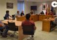 La Mancomunidad pide una subvención a la Junta para la compra de un camión de basuras