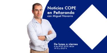 Noticias_COPE_en_Peñaranda