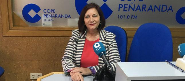 Carmen Ávila: