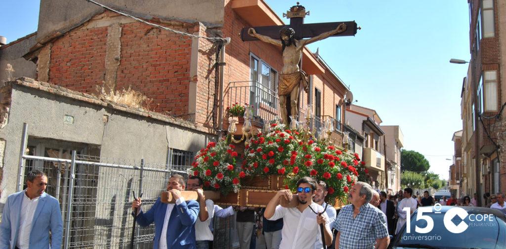 Suspendida la fiesta del Cabildo de San Luis