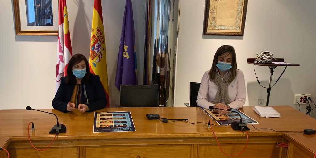 El Ayuntamiento reprograma las obras de teatro suspendidas por la pandemia
