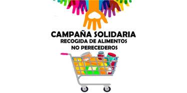 Macotera inicia una campaña de recogida de alimentos