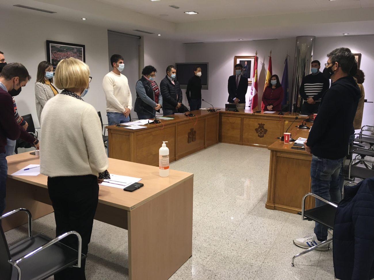 El Ayuntamiento modifica la ordenanza de terrazas para aclarar diferentes aspectos