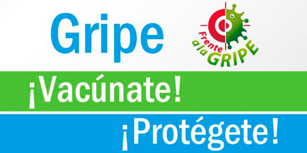 Comienza la campaña contra la gripe en el Centro de Salud de Peñaranda