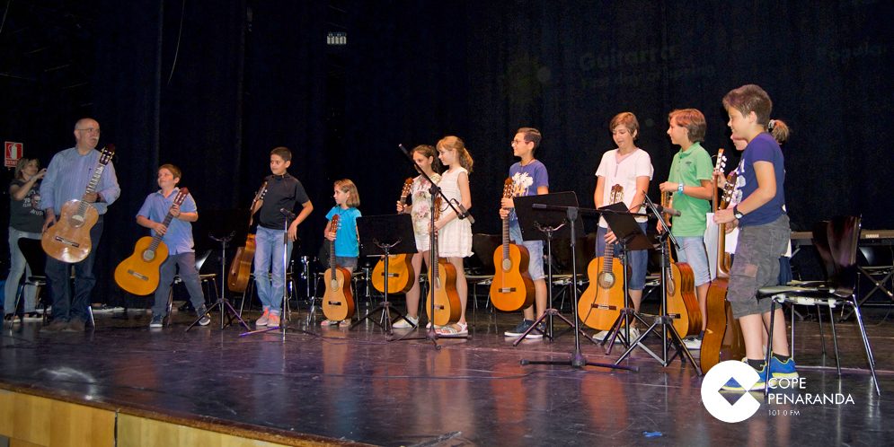 La Escuela municipal de música retrasa diez días el inicio del curso