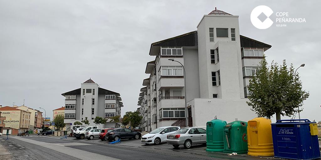 El Ayuntamiento aprueba el pago de las ayudas para la pintura de fachadas