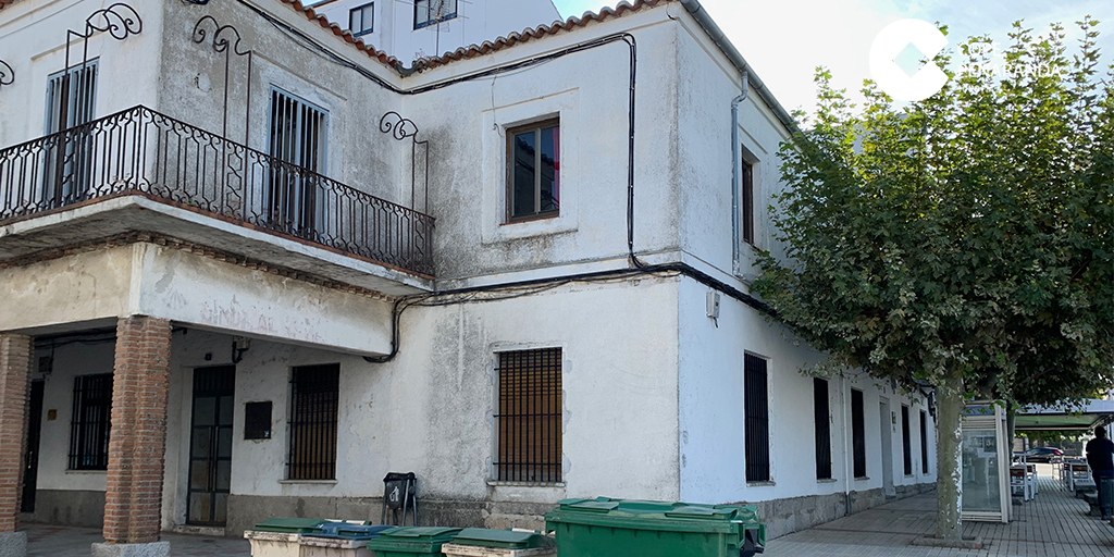El Ayuntamiento pone a la venta el antiguo edificio de los juzgados