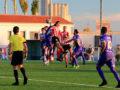 Injusta derrota del Peñaranda ante el Atlético Tordesillas