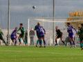 Derrota por la mínima del CD Peñaranda ante el Atlético Astorga