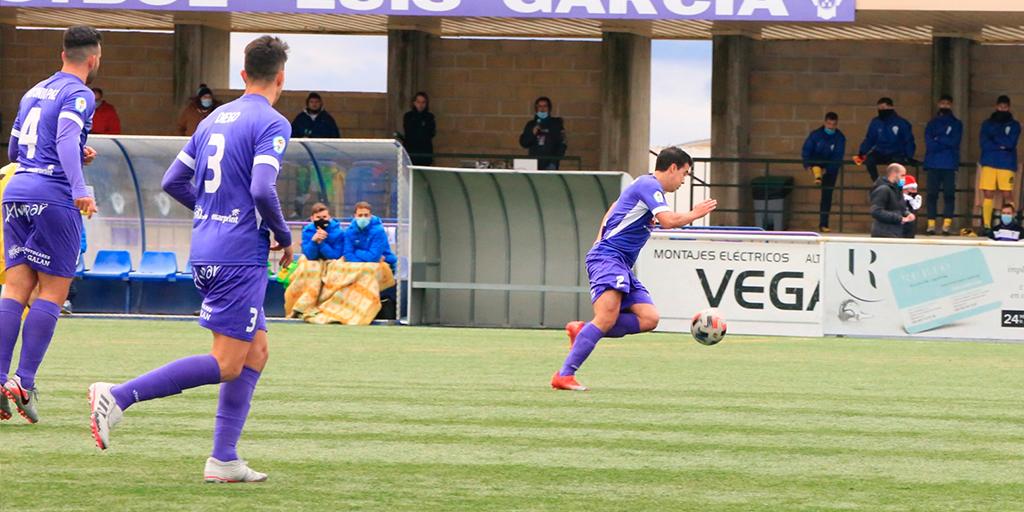 La FCyLF aplaza el partido contra el Palencia Cristo Rey