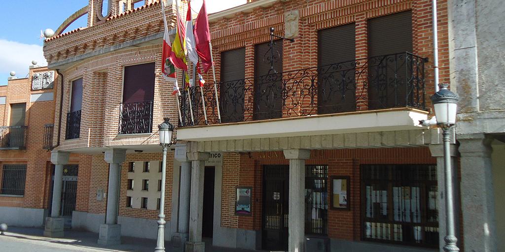 Macotera secunda el cierre de instalaciones propuesto de la Junta