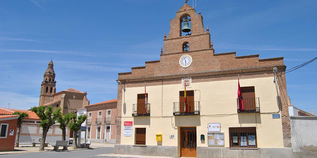 Ciudadanos condena las amenazas al alcalde de Palaciosrubios