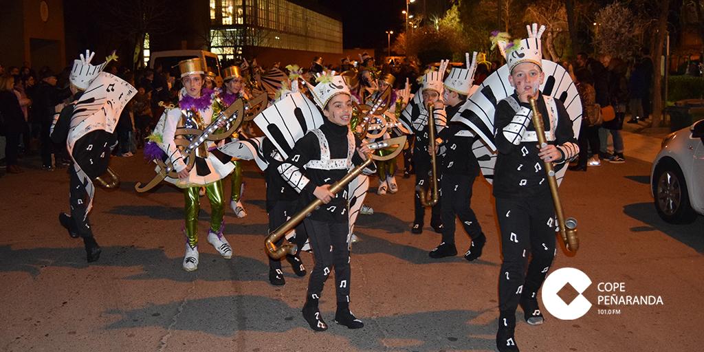 Peñaranda suspende cualquier actividad de Carnaval