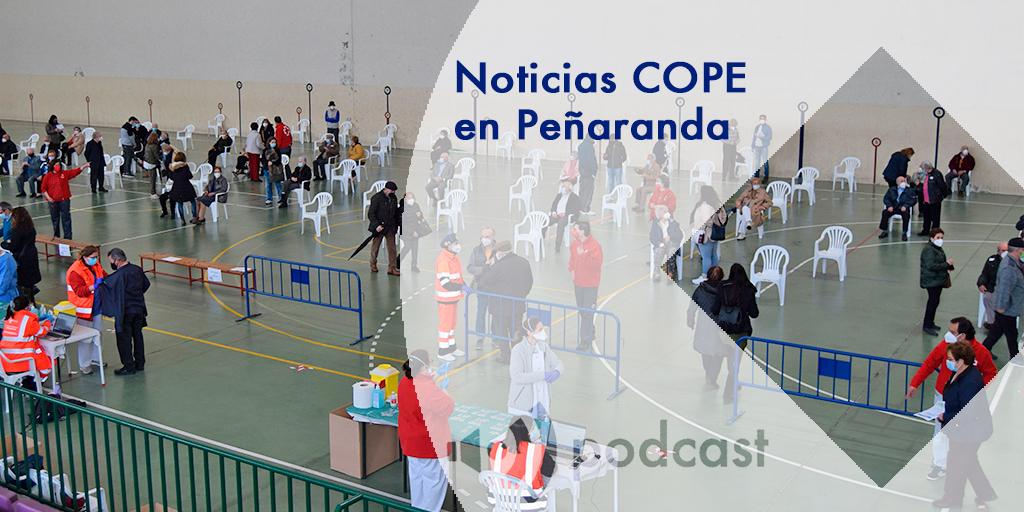 Noticias COPE en Peñaranda