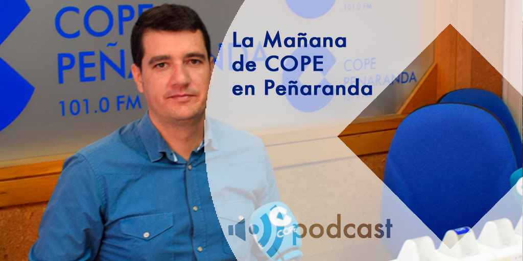 La Mañana de COPE en Peñaranda