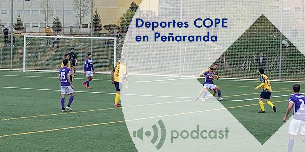 20210412 deportes cope en Peñaranda