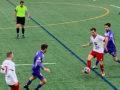 El CD Peñaranda cae por dos a cero contra el CD Bupolsa