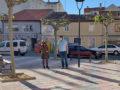 El Consistorio finaliza la reforma de la Plaza Santa Apolonia