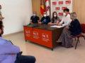 El PSOE pretende que Peñaranda recupere su papel referente en las TICs gracias a los fondos europeos