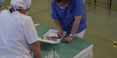 Nueva jornada de vacunación: el martes se vacunarán los nacidos entre el 74 y el 76